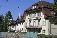 Switzerland – Historically Protected Senior Residence in Bern