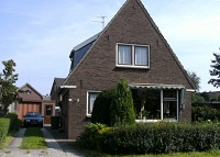The Netherlands – Single Family House in Sint Pancras