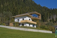 Austria – Single-family House in St.Martin
