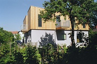 Austria – Single-family House in Mautern