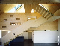 Austria - Attic Conversion in Innsbruck