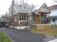 Canada - Single Family House in Ontario